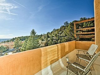 NEW! 2BR Valdez Condo Mins from Taos Ski Valley!