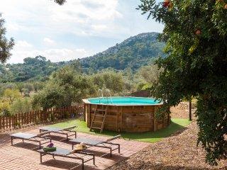 Lovely holiday villa in Pollensa, 369
