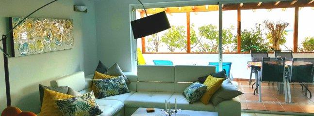 Schöne Wohnung in herrlicher Lage Adeje Teneriffa!