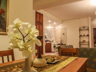 Bernardi's 1 bedroom in the very center by RlS