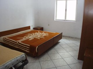One bedroom apartment Metajna, Pag (A-525-c)