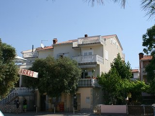 One bedroom apartment Mandre, Pag (A-205-a)