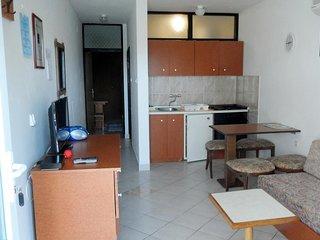 One bedroom apartment Povljana, Pag (A-227-b)