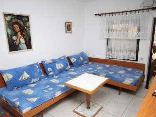 One bedroom apartment Povljana, Pag (A-227-d)