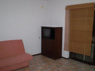 Two bedroom apartment Povljana, Pag (A-224-b)