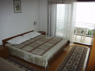 Studio flat Baska Voda, Makarska (AS-301-a)