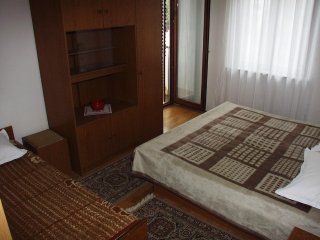 Studio flat Baska Voda, Makarska (AS-301-d)