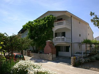 Three bedroom apartment Podaca, Makarska (A-312-b)