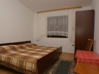 Studio flat Podaca, Makarska (AS-313-b)