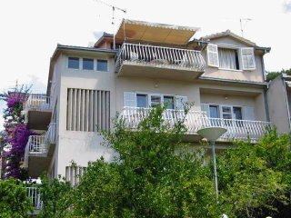 One bedroom apartment Podgora (Makarska) (A-316-a)