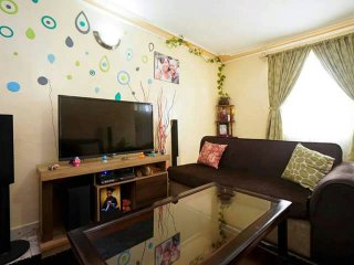A very clean and serene home away from the city. Suitable for cool rest. Welcome