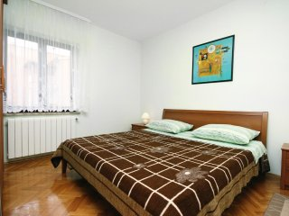One bedroom apartment Vantačići, Krk (A-427-b)