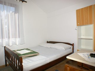 Studio flat Podaca, Makarska (AS-516-a)