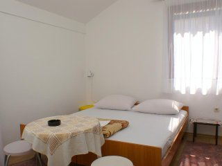 Studio flat Podaca, Makarska (AS-516-b)