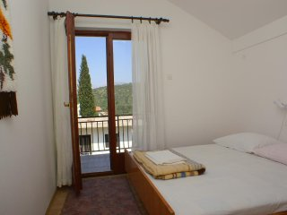 Studio flat Podaca, Makarska (AS-516-c)