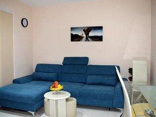 Three bedroom apartment Podgora, Makarska (A-519-a)