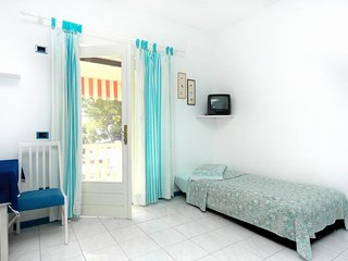 One bedroom apartment Sumartin, Brac (A-707-b)