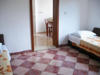 One bedroom apartment Sutivan, Brač (A-745-b)