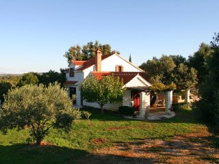 Three bedroom house Pučišća (Brač) (K-749)