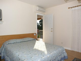 One bedroom apartment Sumartin, Brač (A-757-b)
