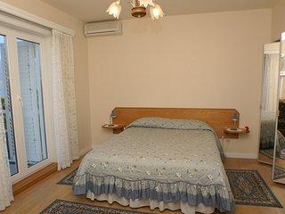 One bedroom apartment Sumartin, Brač (A-757-c)