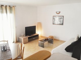 One bedroom apartment Tisno, Murter (A-812-b)