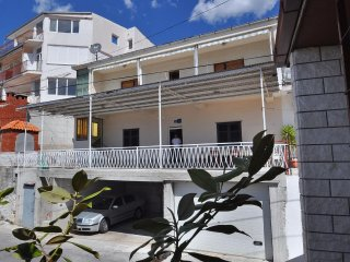 Three bedroom apartment Sumpetar, Omiš (A-950-a)