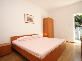 Two bedroom apartment Lucica, Lastovo (A-990-c)