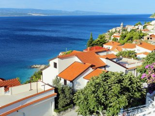 One bedroom apartment Pisak (Omis) (A-1014-d)