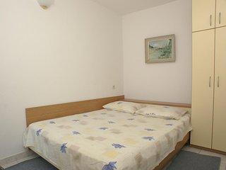 Studio flat Marusici, Omis (AS-1043-a)