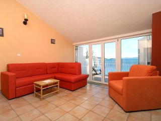 Two bedroom apartment Seget Vranjica, Trogir (A-1051-d)
