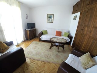Two bedroom apartment Slatine, Čiovo (A-1135-b)