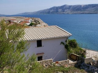 Two bedroom apartment Zubovici (Pag) (A-241-b)