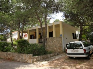 One bedroom apartment Mudri Dolac (Hvar) (A-117-b)