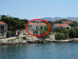 Two bedroom apartment Sucuraj (Hvar) (A-136-b)