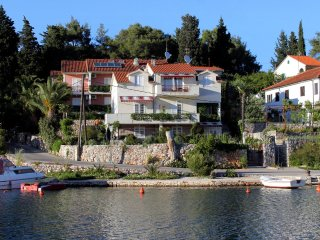 Two bedroom apartment Vrboska (Hvar) (A-541-a)