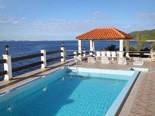 Smokvica Apartment Sleeps 3 with Pool and WiFi - 5458983