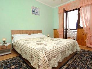 Two bedroom apartment Zavalatica, Korcula (A-183-d)