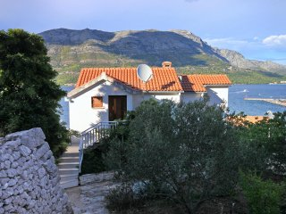 Two bedroom apartment Korcula (A-157-b)