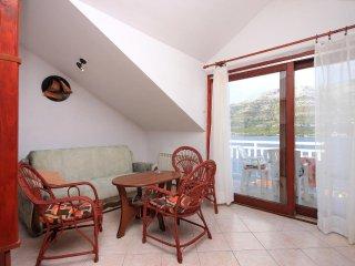 Two bedroom apartment Korcula (A-157-b)