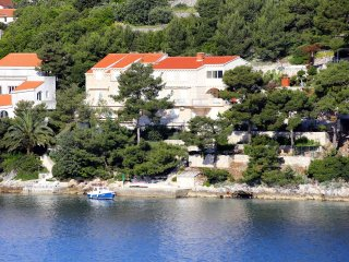 One bedroom apartment Racisce (Korcula) (A-165-b)