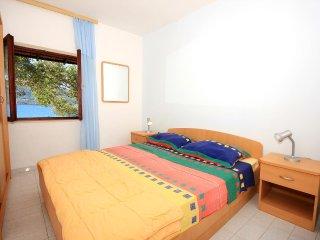 Two bedroom apartment Tri Zala, Korcula (A-174-d)