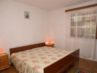 One bedroom apartment Zavalatica, Korcula (A-186-b)