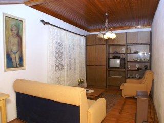 Two bedroom apartment Zavalatica, Korčula (A-187-b)