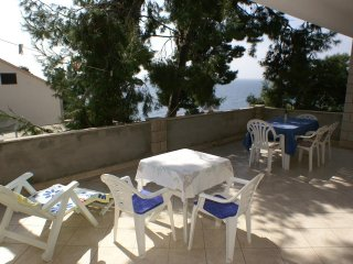 Zavalatica Apartment Sleeps 6 with Air Con and WiFi - 5459498