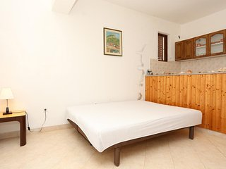 One bedroom apartment Luka Dubrava, Peljesac (A-284-b)