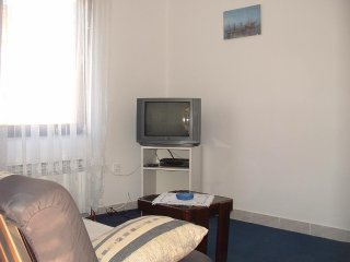 One bedroom apartment Orebić, Pelješac (A-646-b)