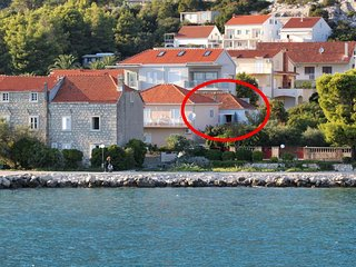 Two bedroom apartment Orebić, Pelješac (A-265-a)