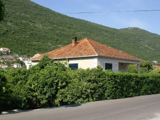 Studio flat Trpanj, Peljesac (AS-250-a)