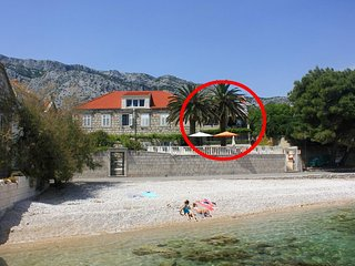 Two bedroom apartment Orebic (Peljesac) (A-2130-a)